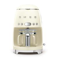 سميج DCF02CRUK آلة صنع القهوة بميزة التصفية بالتنقيط