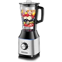 700W Glass Jar Blender
