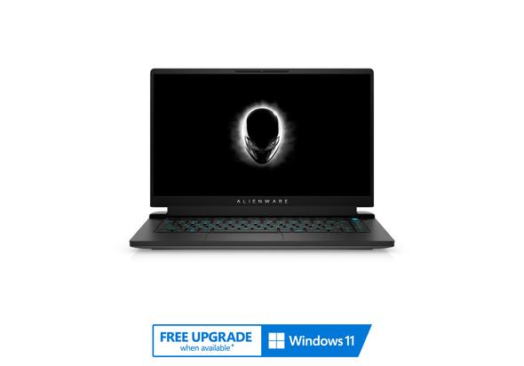 Dell Alienware M15 Ryzen 7-5800H, 16GB RAM, 1TB SSD, Nvidia GeForce RTX 3060 6GB Graphics, 15.6  QHD 240Hz Gaming Laptop, Black