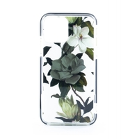 Ted Baker Opal Anti Shock Clear Case for iPhone 11 Pro, Opal