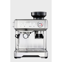 Solis Grind and Infuse Coffee Machine, 980.3
