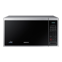 Samsung MS40J5133AT 40 Liter Microwave Oven, Silver