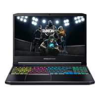 Acer Predator Helios 300 i7 16GB, 1TB SSD NVIDIA GeForce RTX 2060 6GB Graphic 15inch Gaming Laptop
