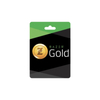 Razer Gold Pins USD5