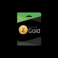 Razer Gold Pins USD5