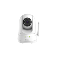 Dlink Full HD 1080p Pan & Tilt Wi-Fi Camera