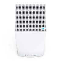 Linksys Velop Whole Home Intelligent Mesh WiFi 6 (AX4200) System, Tri-Band, 2-pack