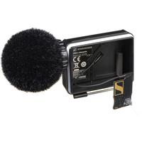 Sennheiser MKE2 Elements Microphone for GoPro HERO4 Action Cameras