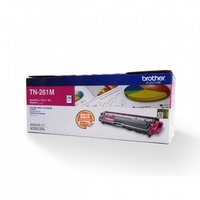 Brother Toner BG-TN261, Magenta