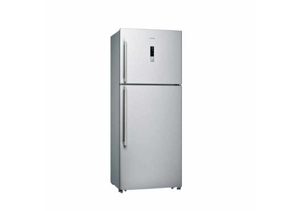 Siemens KD75NVI20M Top Freezer Refrigerator, 597 L