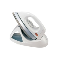 Panasonic NI100DX-P Cordless Dry Iron 1000W, White