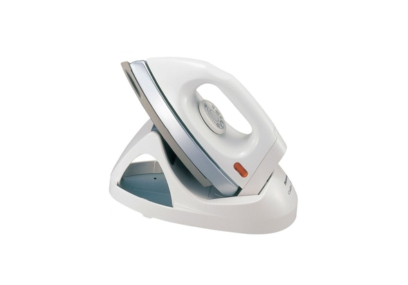 Panasonic NI100DX-P Cordless Dry Iron 1000W, White