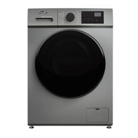 Terim 8/5 Kg Washer Dryer, TERWD8514MS