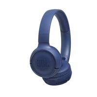 JBL Tune 500BT Wireless On Ear Headphones,  Blue