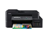 Brother DCP-T820DW Wireless All in One Ink Tank Printer