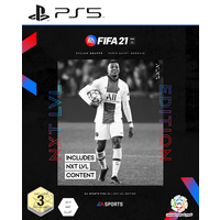FIFA 21 for PS5