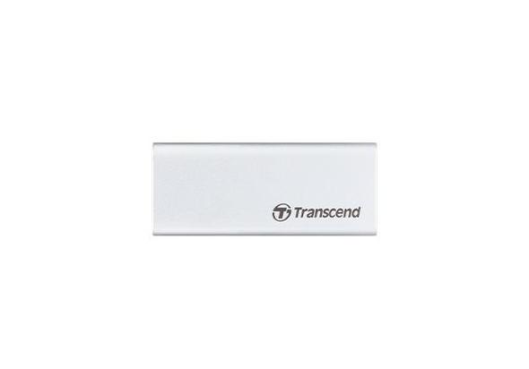 Transcend ESD240C 480GB Portable SSD