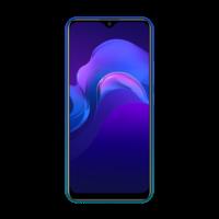 Vivo Y15 Smartphone LTE,  Aqua Blue
