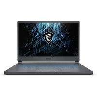 "MSI Stealth 15M A11SEK i7-1185G7, 16GB, 1TB SSD, RTX 2060 With Max-Q Design 6GB Graphics, 15.6"" FHD Gaming Laptop, Carbon Gray"