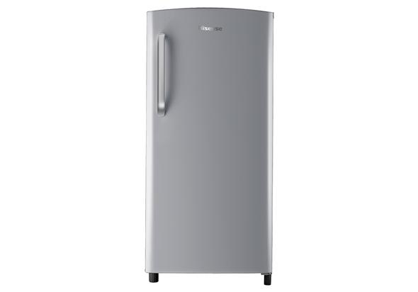 Hisense A+ Single Door Refrigerator -195 LTR, Silver