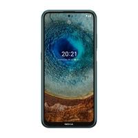 Nokia X10 6GB, 128GB, Smarthphone 5G,  Green