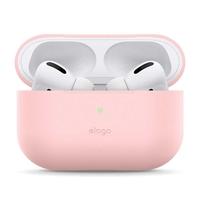 Elago Basic Slim Case for Apple Airpods Pro,  Lovely Pink