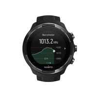 Suunto 9 G1 Fitness Smart Watch, Baro Black
