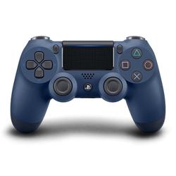Sony PS4 Dualshock Wireless Controller, Midnight Blue