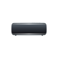 Sony SRS-XB22 EXTRA BASS Portable Bluetooth Compact Party Speaker - Loud Audio for Phone Calls,  Black