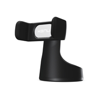 Kenu Airbase Pro In-Car Suction Mount for Smartphones in Black
