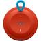 Ultimate Ears WONDERBOOM Portable Bluetooth Speaker,  Red