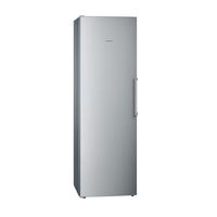 Siemens KS36VVI3VG Upright Fridge, 348 L