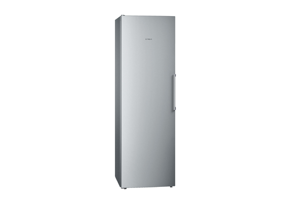 Siemens KS36VVI3VG Upright Fridge, 348 L