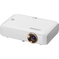 LG PH550 Minibeam 720p LED Projector