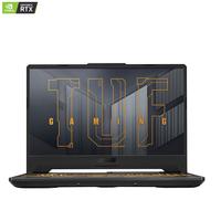 لابتوب الالعاب أسوس TUF Gaming F15, Core i5-11400H, Nvidia GeForce RTX 3050 ذاكرة 8 جيجا سعة 512 جيجا , شاشة 15.6 انش , رمادي