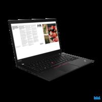لابتوب لينوفو ثينك باد T14 الجيل الثاني, Core i7-1165G7, Nvidia GeForce MX450ذاكرة 8 جيجا سعة 512 جيجا و2 جيجا جرافيكس وشاشة 14 انش , أسود
