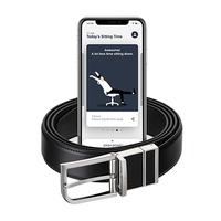 Welt Smart Fitness Activity Tracker Belt,  أسود