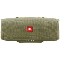JBL Charge 4 Portable Bluetooth Speaker,  Sand