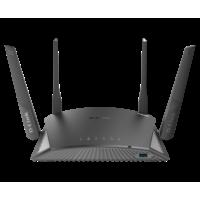 موزع واي فاي شبكة ذكية دي لينك DIR-2660 AC2600,  D-Link DIR-2660 AC2600 Smart Mesh Wi-Fi Router