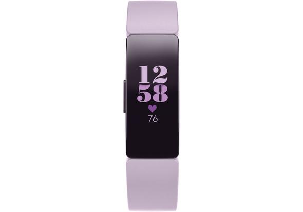 فيبيت انسبير, جهاز تتبع اللياقة البدنية ,  Lilac