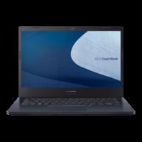 "Asus ExpertBook P2, Core i5-10210U, 8GB RAM, 512GB SSD, 14"" FHD Laptop, Black"