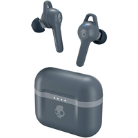 Skullcandy Indy Evo in Ear True Wireless Earbuds, Chill Grey