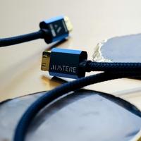 Austere V Series 4K HDMI Cable 2.5m 5S-4KHD1-2.5M