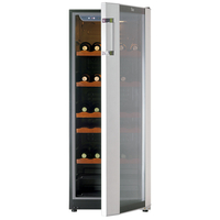 Teka 51 Bottles Free standing Wine/Beverage Cooler RV 51 E, Temperature control