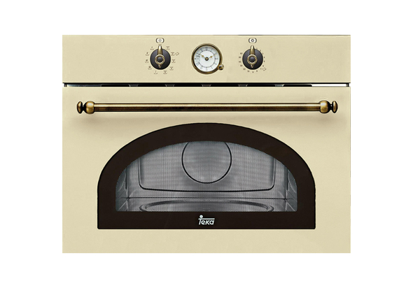 Teka 38 Liters Built-In Microwave with Grill MWR 32 BIA BB Beige, 3 Cooking functions