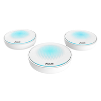 Asus Lyra Mini MAP-AC1300 Dual Band Whole-Home Mesh WiFi System 3 Pack