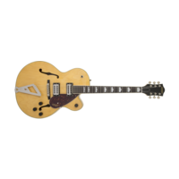 Gretsch G2420 Streamliner Hollow Body With Chromatic Ii, Laurel Fingerboard, Broad'tron Pickups, Village Amber
