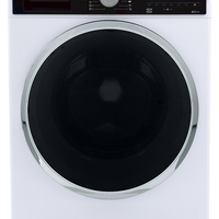 Teka 9+ 6 Kg 1400 RPM Washer Dryer TKME 1490 WD, Programs: 11+ 4 (Wash+ Dry) , Front Load, White