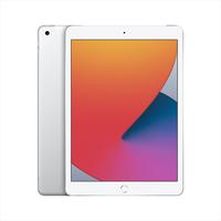 """Apple iPad 8th Gen 2020 10.2"""" Wi-Fi+ Cellular,  Silver, 32 GB"""
