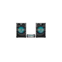 Sony High Power Home Audio System with DVD